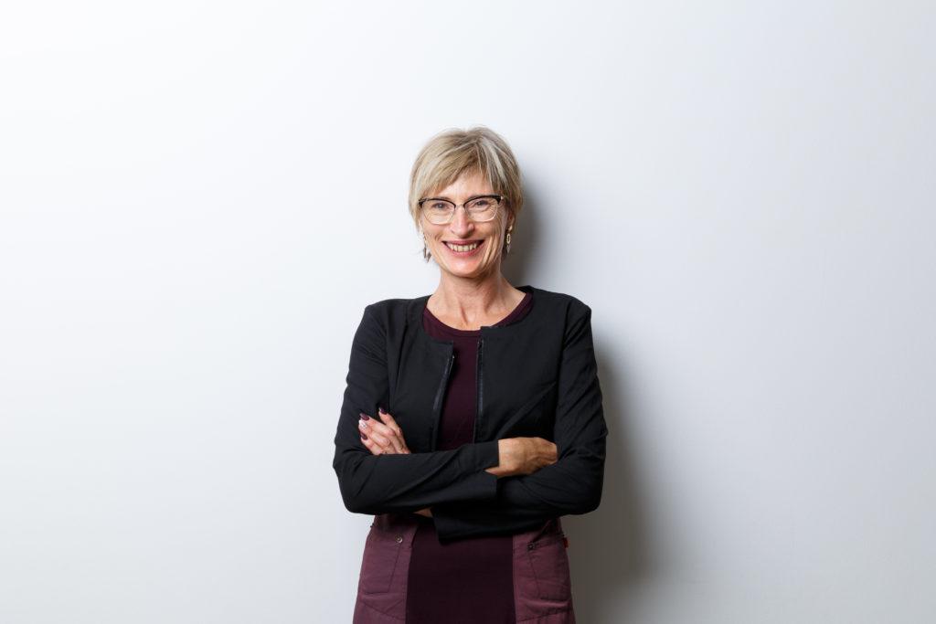 Liliane Hoog Hypnothérapeute à Mulhouse