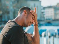 troubles stress post traumatique TSPT